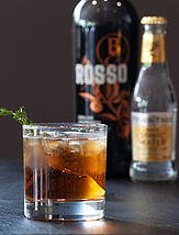 Vermouth with Tonic 2